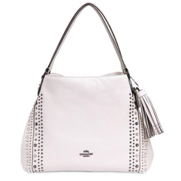 f18b15aeffa Coach Bags | Legacy Jacquard Edie 31 Shoulder Bag | Poshmark